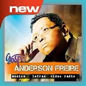 Download Anderson Freire Musica Gospel APK for Laptop