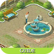 Guide Gardenscapes - New Acres