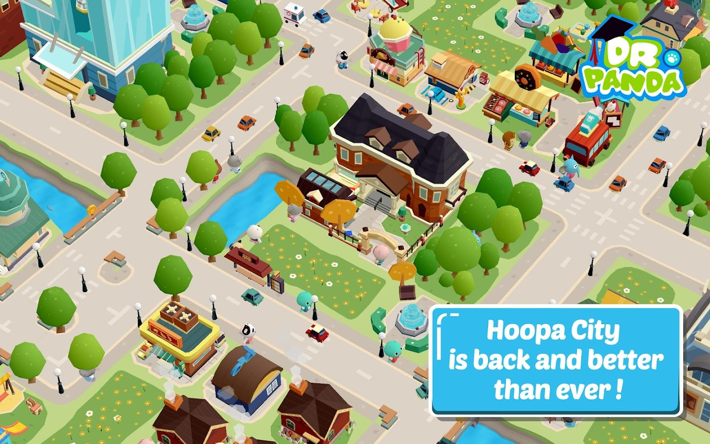Hoopa City 2 Screenshot 10