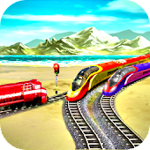 Game Railway Train Drive Simulator APK for Windows Phone