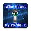 Who Viewed My Profile FB broma APK for Blackberry