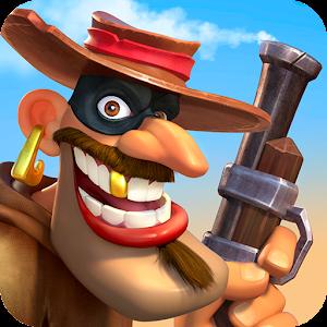 Run & Gun: BANDITOS For PC (Windows & MAC)