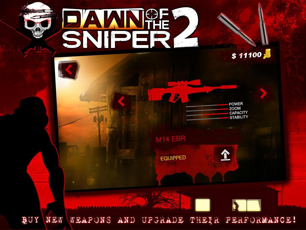 Dawn Of The Sniper 2 Screenshot 11