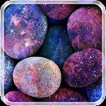 Colorful Stones Live Wallpaper Icon