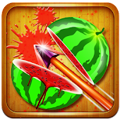 Free Fruits Archery APK for Windows 8
