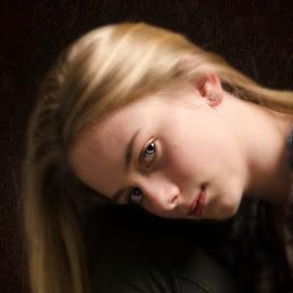 Ella by Tami Carlile - Babies & Children Child Portraits ( ella, teenager, child/woman, beautiful girl )