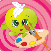 Download Live Coloring, Draw Cartoons APK on PC