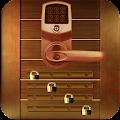 App Attractive Door Lock Screen apk for kindle fire