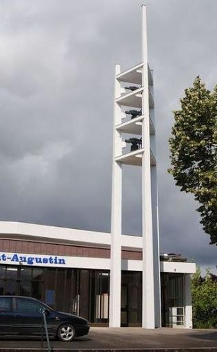 photo de Saint Augustin