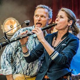 Lars Lilholt Band by Lindberg-Photo.dk, Mathias Lindberg - People Musicians & Entertainers