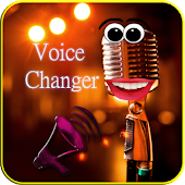 Free Voice Changer While Calling APK for Windows 8