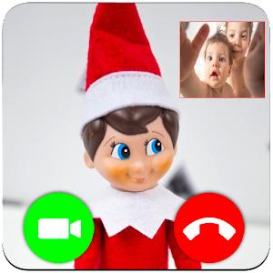 Video Call Elf On The Shelf For PC (Windows & MAC)