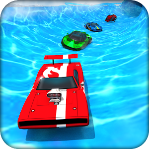 Water Car Slider Simulator For PC