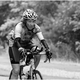 by Bob Nospum - Sports & Fitness Cycling
