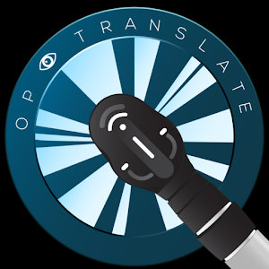 OpTranslate For PC / Windows 7/8/10 / Mac – Free Download