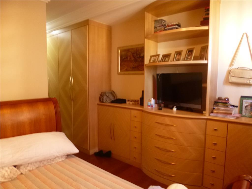 Apartamento residencial à venda, Centro, Londrina.