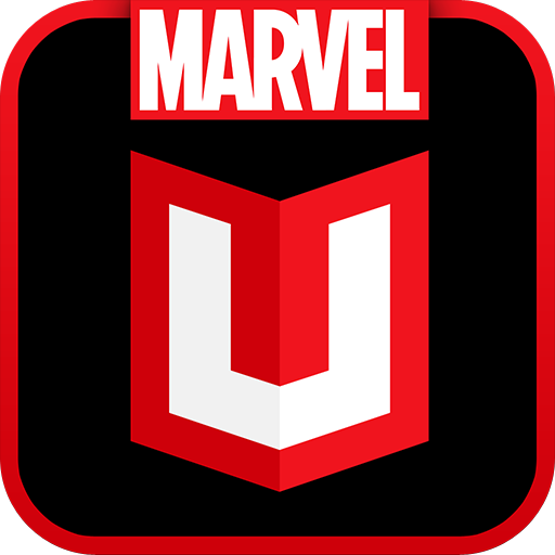 Marvel Unlimited (app)