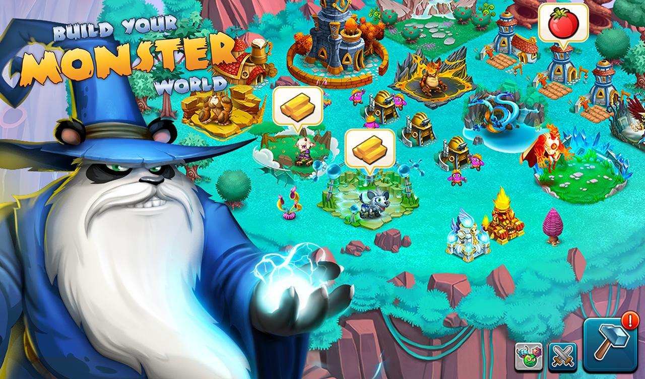 Monster Legends Screenshot 10