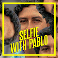 Free Fake Photo Selfie with Pablo Escobar photo frame APK for Windows 8