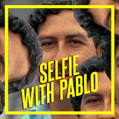 App Fake Photo Selfie with Pablo Escobar photo frame APK for Windows Phone