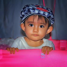 Carlisa Deenata by Joey Bangun - Babies & Children Babies
