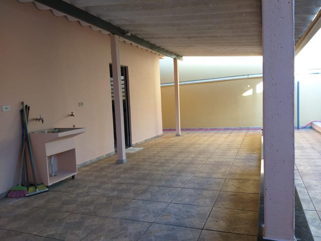 Casa / Sobrado à Venda - Jardim Santa Rita de Cássia