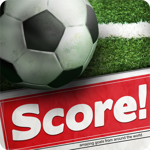 Score! World Goals (game)