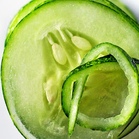 by Yuliani Liputo - Food & Drink Ingredients ( ingredients, cucumber, food )