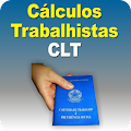App Cálculos Trabalhistas CLT apk for kindle fire