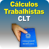 Download Cálculos Trabalhistas CLT APK to PC