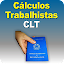 Cálculos Trabalhistas CLT for Lollipop - Android 5.0