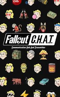 App Fallout C.H.A.T. APK for Kindle