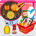 Game Fajita Burger Maker apk for kindle fire