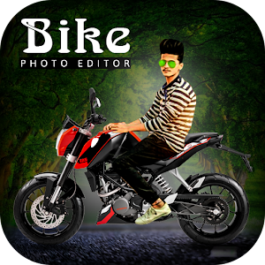 Bike Photo Editor For PC (Windows & MAC)