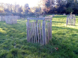Photo 1 / 2 - March 2017 Swan Barn Orchard Chestnut-pale Fence