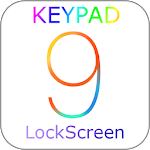OS9 Lock Screen - Keypad Lock 1.6 Apk