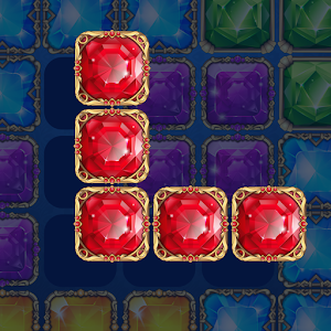 Download 100 Block Jewel: Puzzle Mania For PC Windows and Mac