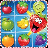 Game Christmas Fruit Line APK for Kindle