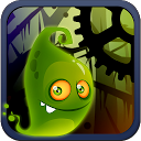Mr Green – Escape sure death by dodging obstacles