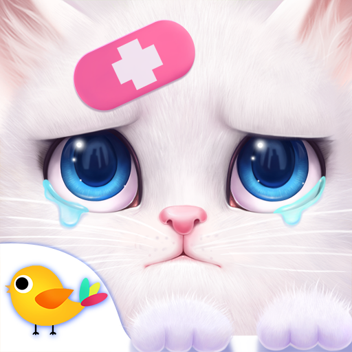 Furry Pet Hospital (game)