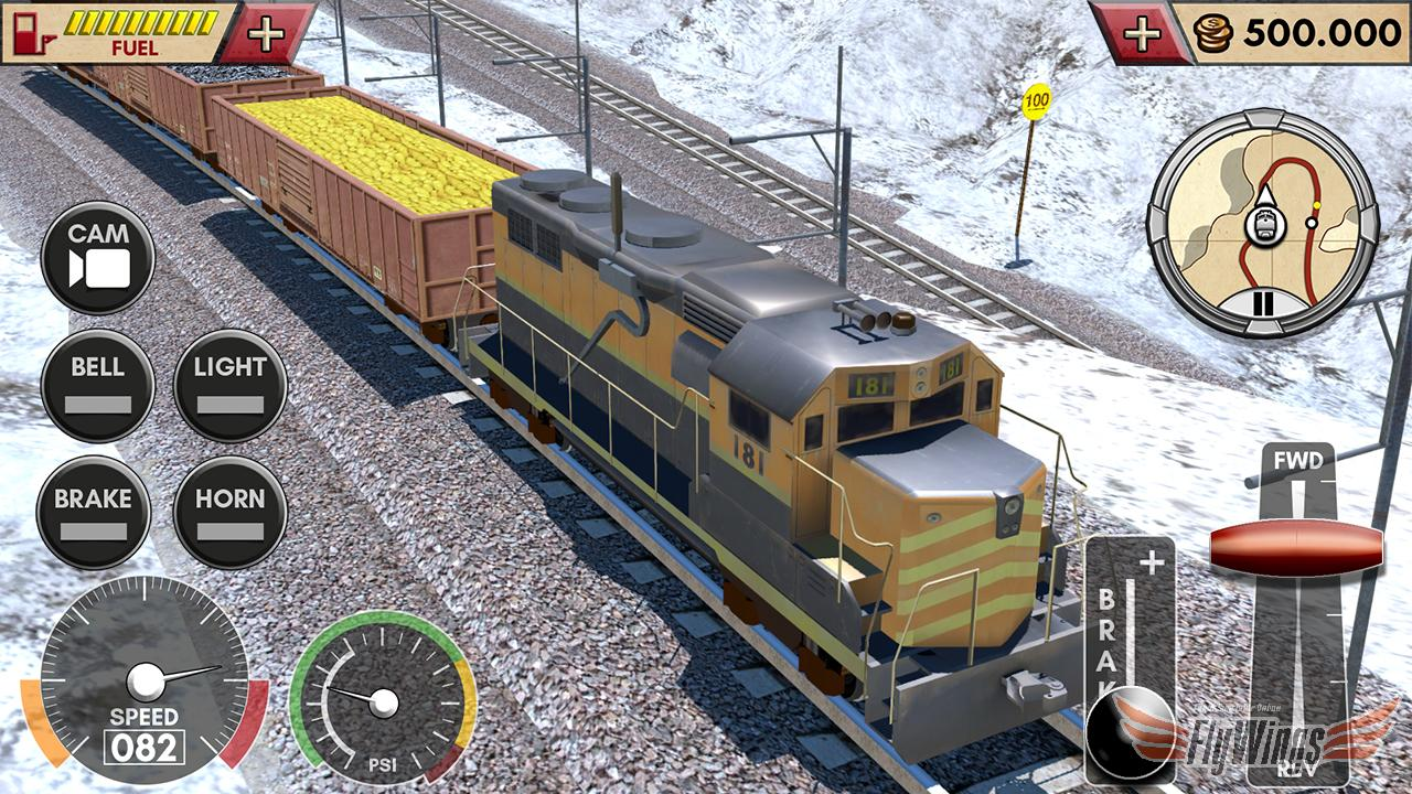 Train Simulator 2016 HD Screenshot 6