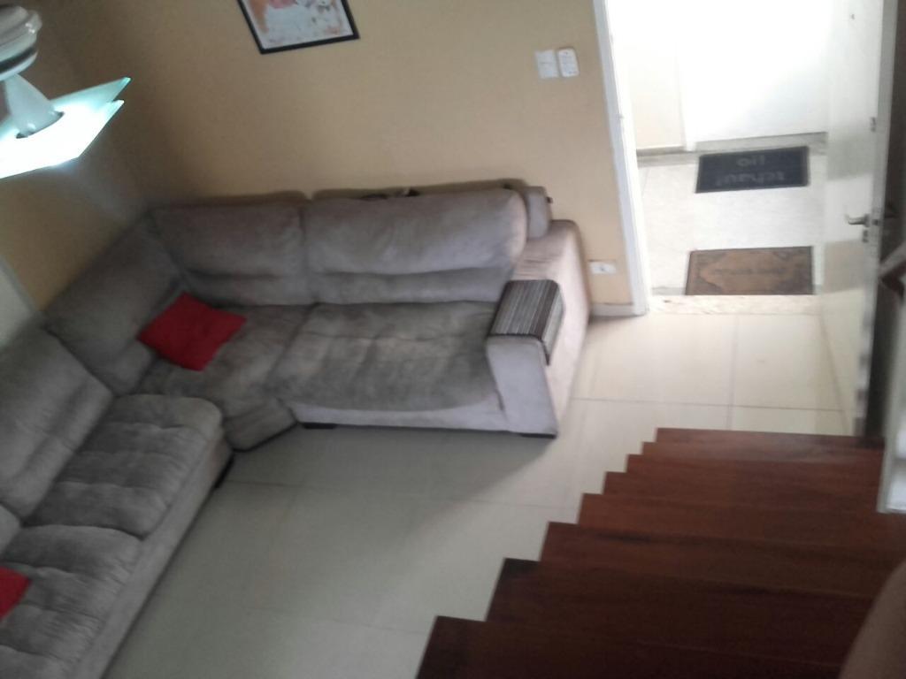 Apartamento com 2 dormitórios à venda, 60 m² por R$ 255.000 - Gonzaguinha - São Vicente/SP