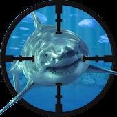 Underwater Whale Shark Sniper Hunter 3D