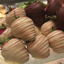 by Millieanne T - Food & Drink Candy & Dessert