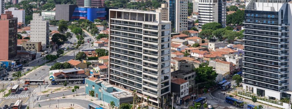 Andar Corporativo à venda, 203 m² por R$ 3.800.000 - Pinheiros - São Paulo/SP