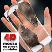 Mouse on Screen Icon