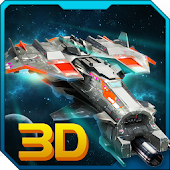 Glory of the Galaxy Wars 3D for Lollipop - Android 5.0