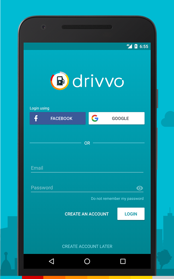 Drivvo – Car management Screenshot 6
