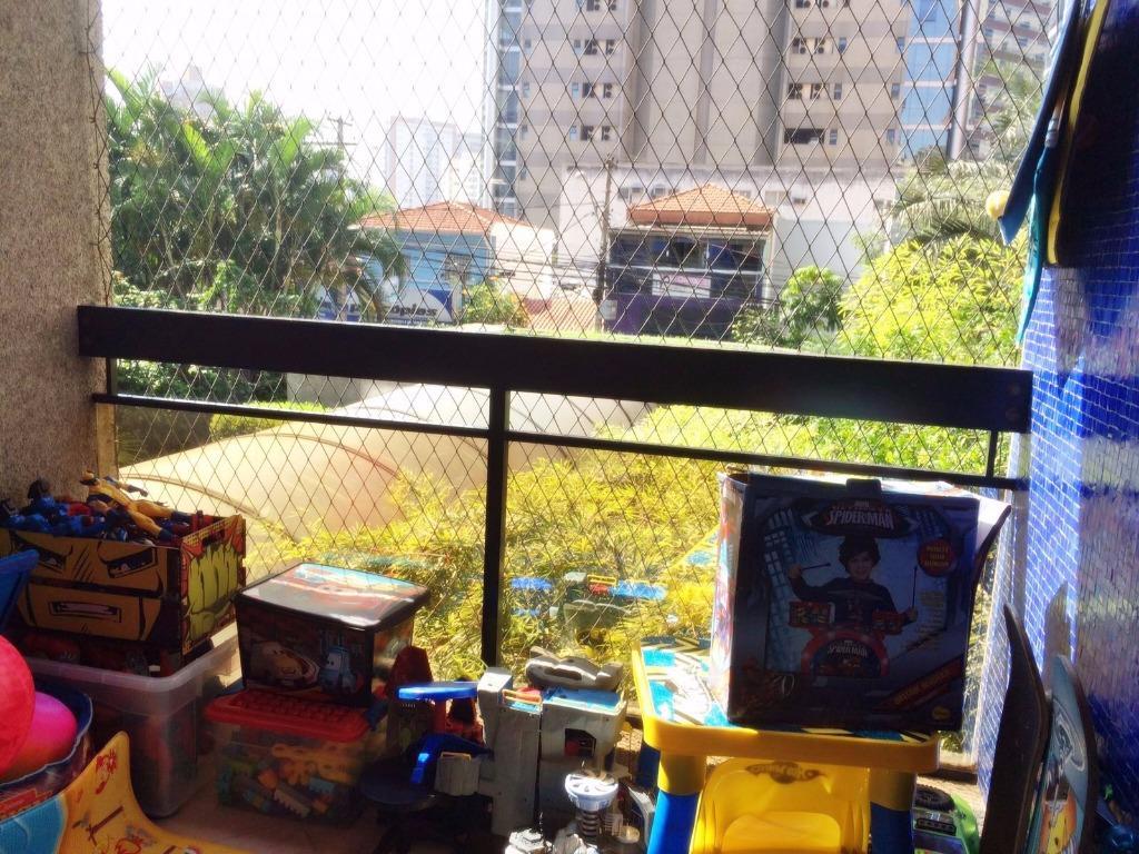 Apto 3 Dorm, Vila Olímpia, São Paulo (AP13653) - Foto 5