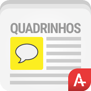 Download Quadrinhos Online for PC - Free News & Magazines App for PC